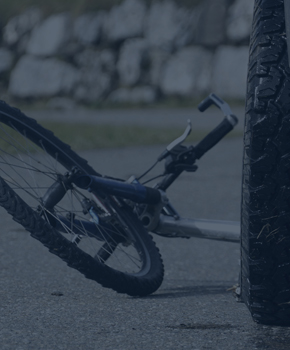 Washington DC Bicycle Accident Attorney