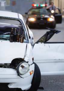 Washington DC Drunk Driving Accident Lawyer
